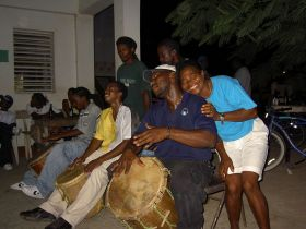 Garifuna drummers, Belize – Best Places In The World To Retire – International Living