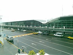 Guadalajara International Airport, Mexico – Best Places In The World To Retire – International Living