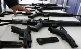 Guns in Panama – Best Places In The World To Retire – International Living