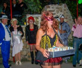 Halloween bash at a Tall Boy's gig, Mexico – Best Places In The World To Retire – International Living