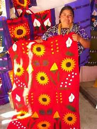 Handmade blanket, Mexico – Best Places In The World To Retire – International Living