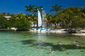 Hatchet Caye, Belize – Best Places In The World To Retire – International Living