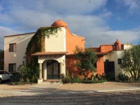 San Miguel de Allende Cost to Build a House
