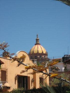 Home in centro next to a church, San Miguel de Allende, Mexico – Best Places In The World To Retire – International Living