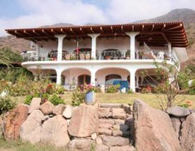 Home overlooking Lake Chapala, Mexico – Best Places In The World To Retire – International Living