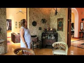 Home tour, Merida, Mexico – Best Places In The World To Retire – International Living