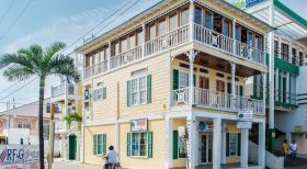 House in San Pedro, Ambergris Caye, Belize – Best Places In The World To Retire – International Living