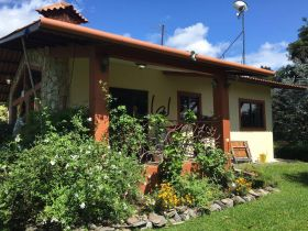 House and garden, Boquete, Panama – Best Places In The World To Retire – International Living