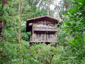 House in the mountains near Boquete, Panama – Best Places In The World To Retire – International Living