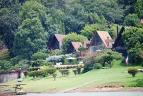 Houses overlooking the lake in Valle de Bravo, Mexico – Best Places In The World To Retire – International Living