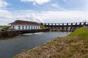 Hydroelectric power from the Panama Canal, Panama – Best Places In The World To Retire – International Living