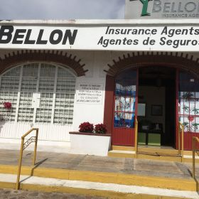 Andre Bellon's Insurance Agency on the Carretera, Ajijic, Mexico – Best Places In The World To Retire – International Living