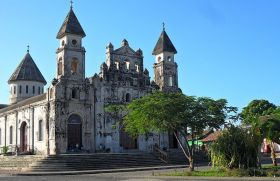 Chuch of Guadalupe, Granada, Nicaragua – Best Places In The World To Retire – International Living