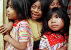 Indigenous Indian children, Mexico – Best Places In The World To Retire – International Living