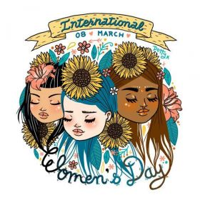 International Women's Day greeting from Alto Boquete Condominums, Boquete, Panama  – Best Places In The World To Retire – International Living