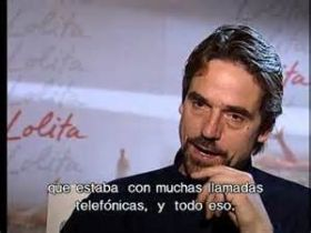 Jeremy Irons interview subtitled in Spanish – Best Places In The World To Retire – International Living