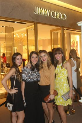 Jimmy Choo, shoe boutique in Soho Mall, Panama City, Panama – Best Places In The World To Retire – International Living