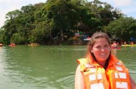 Kayaking in a mangrove, Panama – Best Places In The World To Retire – International Living