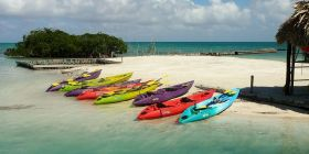 Kayaks Belize – Best Places In The World To Retire – International Living