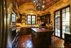 Kitchen in a Centro home, San Miguel de Allende, Mexico – Best Places In The World To Retire – International Living