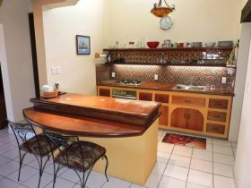 Kitchen in home, La Ventana, Baja California Sur, Mexico – Best Places In The World To Retire – International Living
