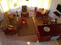 Living room set in Orchid Bay, Belize – Best Places In The World To Retire – International Living