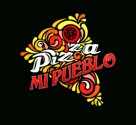 (Logo for Mi Pueblo Pizza, Ajijic, Mexico, pictured.) – Best Places In The World To Retire – International Living
