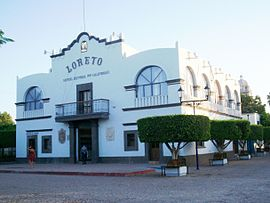 Loreto. Baja California, Mexico – Best Places In The World To Retire – International Living