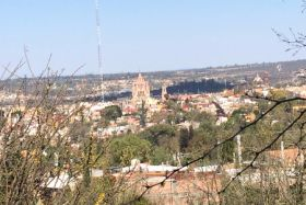 Lot with view of San Miguel de Allende, Mexico – Best Places In The World To Retire – International Living