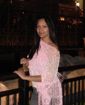 Most beautiful nicaraguan women