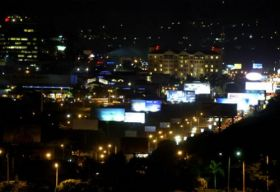 Managua, Nicaragua at night – Best Places In The World To Retire – International Living