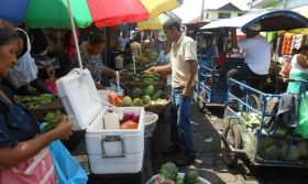 Market in Chinandega in Northern Nicaragua – Best Places In The World To Retire – International Living