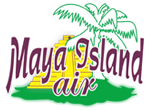 Maya_Island_Air_logo – Best Places In The World To Retire – International Living