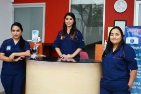 Medical staff at  Chapala GP's office, Mexico – Best Places In The World To Retire – International Living
