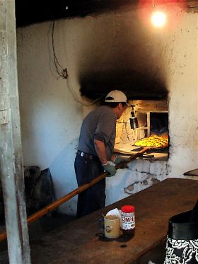 Pastries being baked in a traditional oven, Mexico – Best Places In The World To Retire – International Living