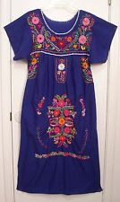 Mexican embroidered dress, Mexico – Best Places In The World To Retire – International Living