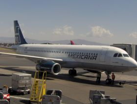 Mexico City airport, Mexico – Best Places In The World To Retire – International Living