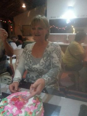 Mikki James enjoying her birthday in Progresso, Yucatan, Mexico – Best Places In The World To Retire – International Living