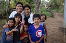 Children in Nicaragua – Best Places In The World To Retire – International Living