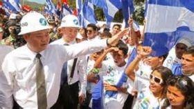 Nicaragua partner with Chinese to build a canal – Best Places In The World To Retire – International Living