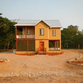 Off-the grid technologies available in the Carmelita Gardens development, Cayo District, Belize – Best Places In The World To Retire – International Living