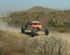 Off road racing vehicle, Baja California Sur, Mexico – Best Places In The World To Retire – International Living