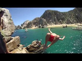 On the rocks in Los Cabos, Mexico – Best Places In The World To Retire – International Living