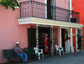 Outside of a small store, Mexico – Best Places In The World To Retire – International Living