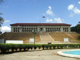 Panama Canal Administration Building, Panama  – Best Places In The World To Retire – International Living
