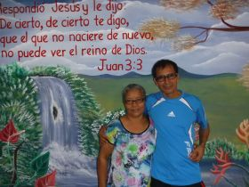 Pastor Dolores Santana and his wife Dominga in Pedasi, Panama – Best Places In The World To Retire – International Living