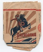 Patriotas cigarette package – Best Places In The World To Retire – International Living