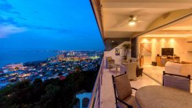 Penthouse overlooking Puerto Vallarta, Mexico – Best Places In The World To Retire – International Living