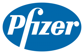 Pfizer logo – Best Places In The World To Retire – International Living