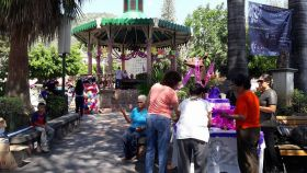 Plaza, Ajijic, Mexico – Best Places In The World To Retire – International Living